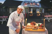 Charlie the Butcher's Kitchen - Wehrle Drive location